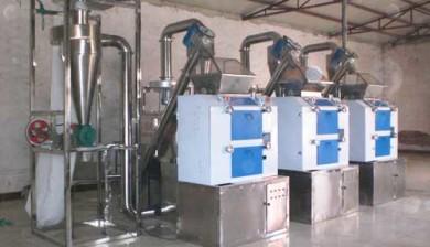 600kg-per-hour-chili-powder-production-line