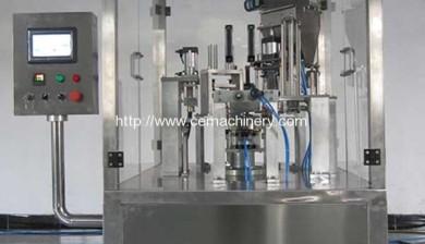 Nespresso-Coffee-Capsule-Filling-Sealing-Machine